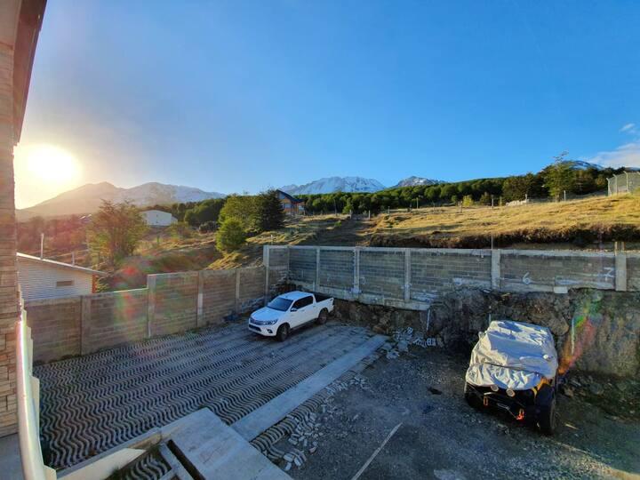 LiveUshuaia Loft Mountain View