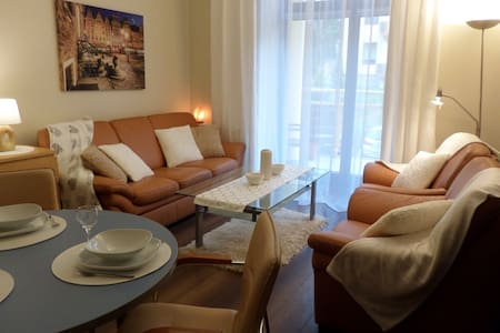 Mieszkanie w Parku Sudeckim - Jelenia Góra - Apartament