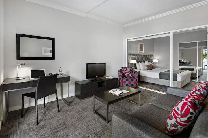 Good-Looking Apartment One Bedroom At Port Stephens
