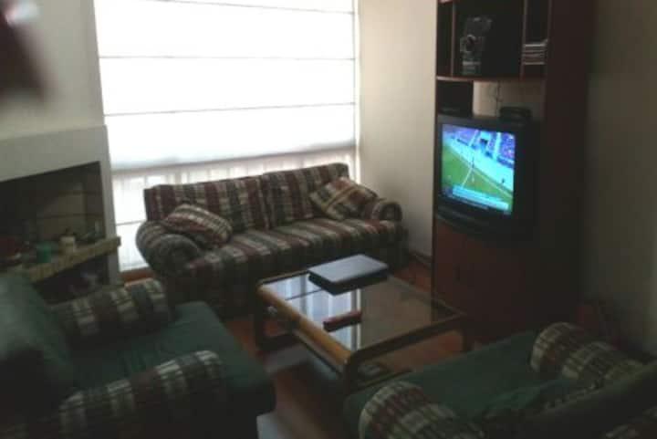 Habitaciones en Club House