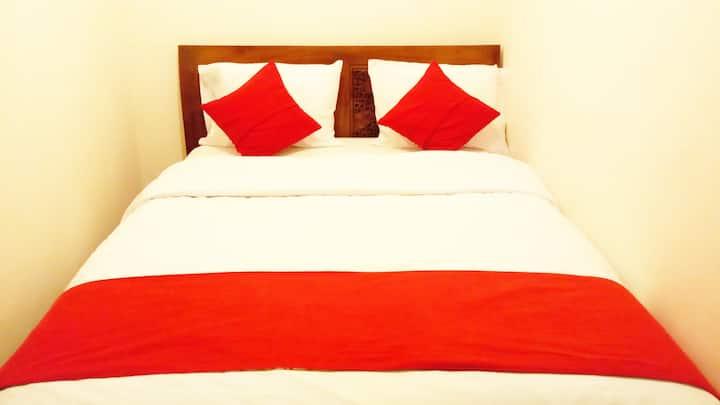 Cisitu Valley Villa Syariah (Room no. 8)