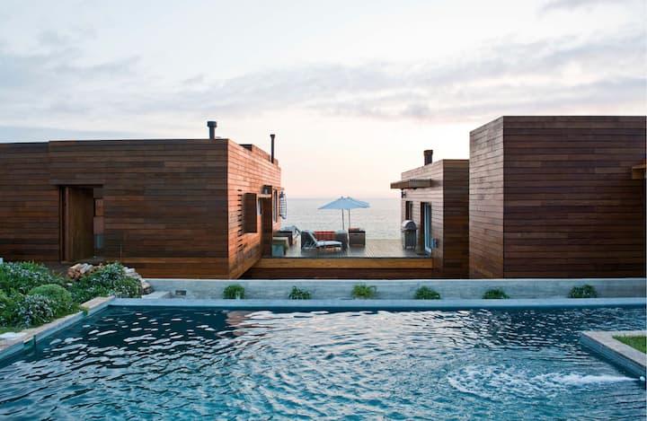 Espléndida casa en Zapallar