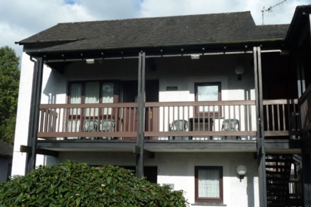 Waterhead Apartments, Self catering cottage in Ambleside, Lakes Cottage Holidays