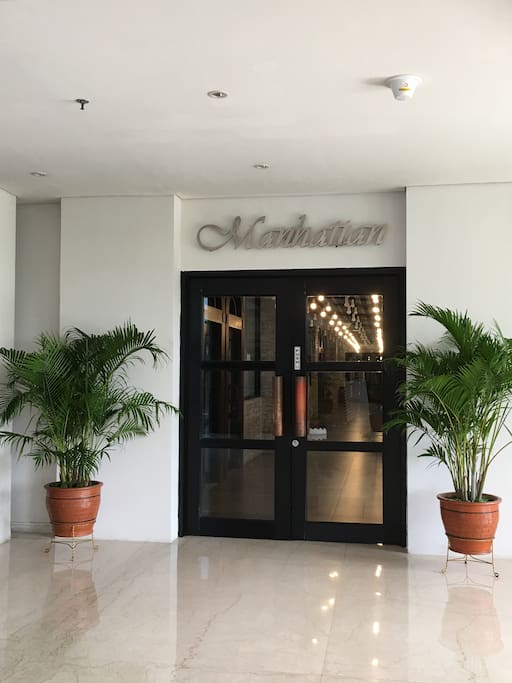 Lobby Manhattan