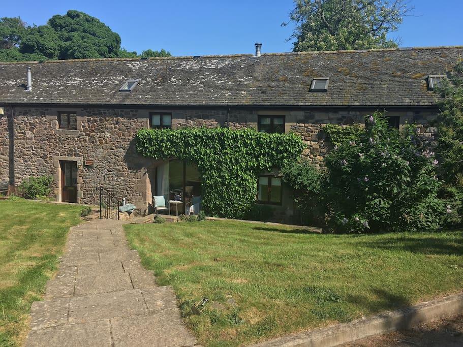 Bushyfield Cottage