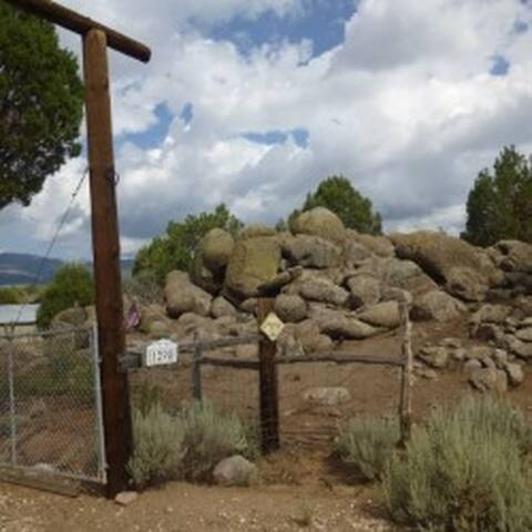 Minimalist Paradise in Southern Utah