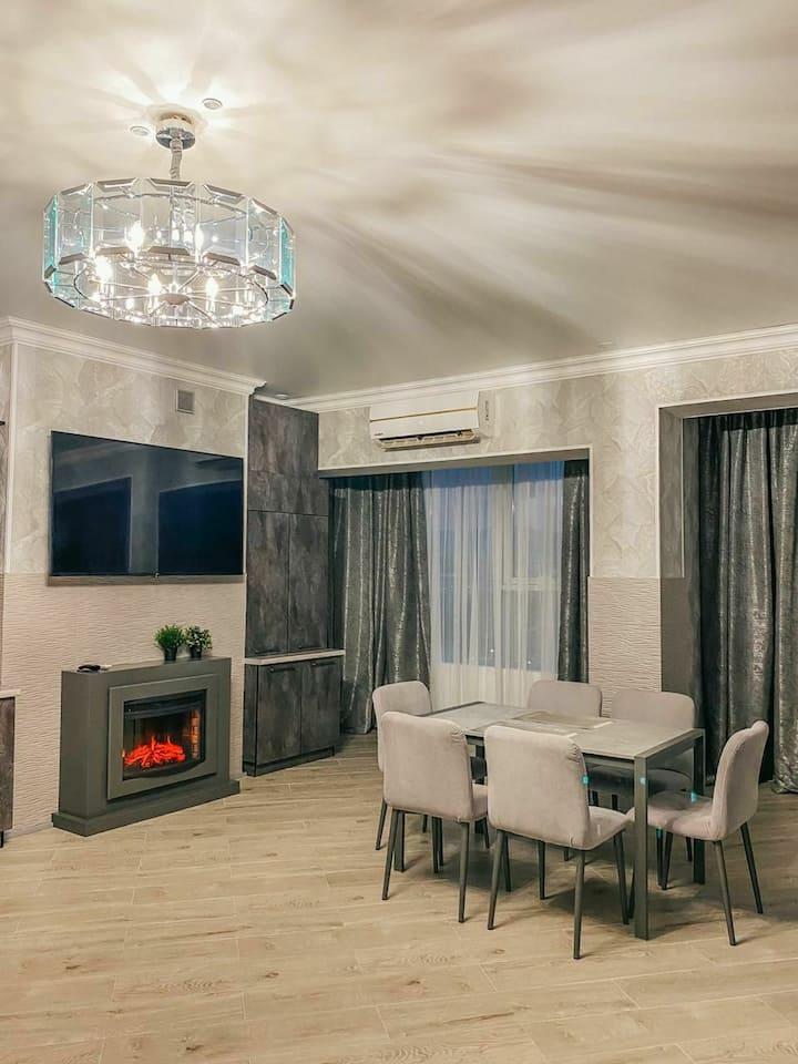 VIP апартаменты в Нальчике
