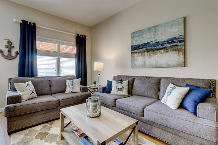 7488 Anchorage Villas  - Harbour Hideaway  - All New