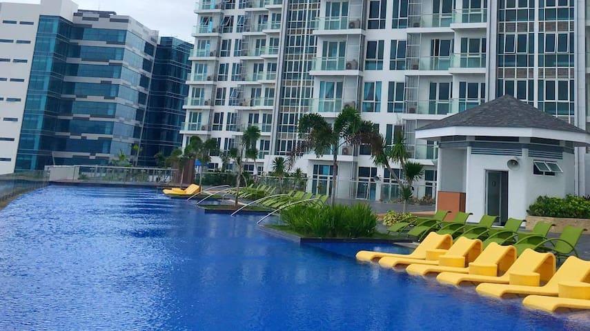 Affordable Resort Living in Cebu