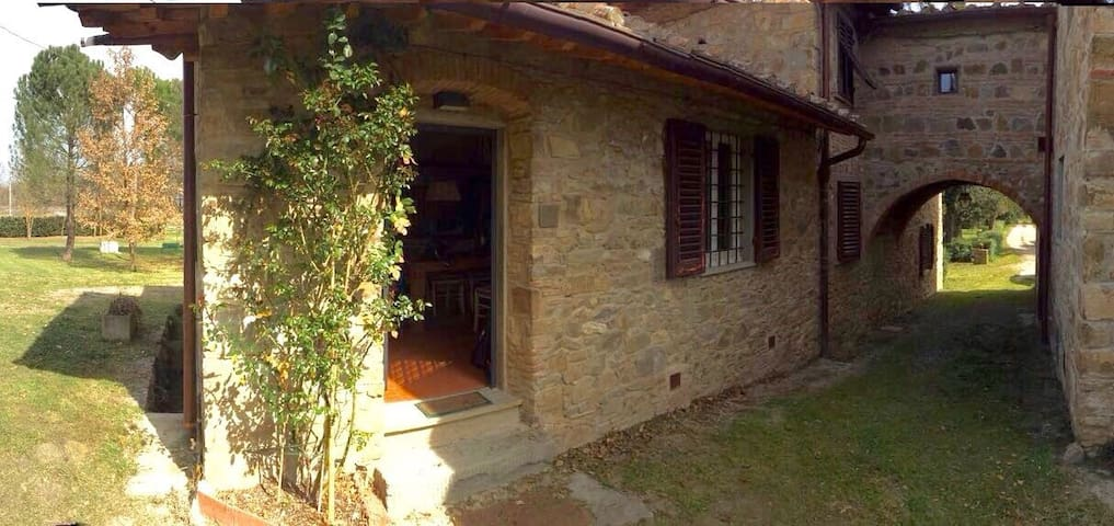 Il Mulino - Greve in Chianti - Bed & Breakfast