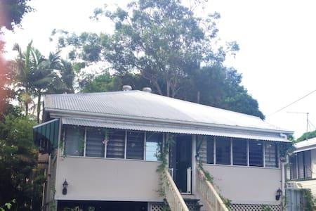 Inner city home - Parramatta Park - Ev