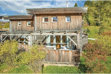 Terraced house with 3 bedrooms on 80m² in Hohentauern