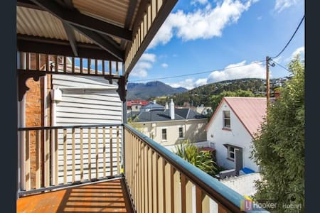 Heritage house in the heart of South Hobart - South Hobart