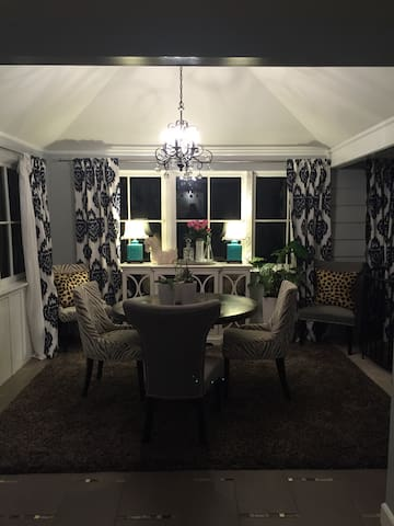 Beautiful 5 bedroom home in Orinda - Orinda - Talo