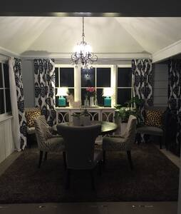 Beautiful 5 bedroom home in Orinda - Оринда