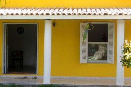 Casa 2 em 1 ilha de Itaparica - Itaparica