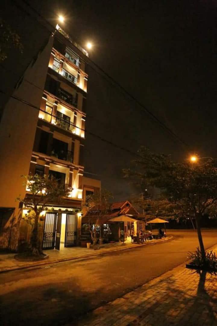 Căn Hộ khách sạn  CuShin  for rent