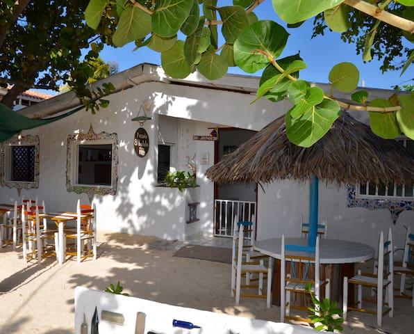 Posada El Botuto, tu casa de playa en Los Roques