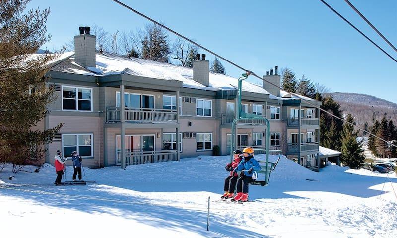 Wyndham Smugglers' Notch ** 2BR * Ski Resort