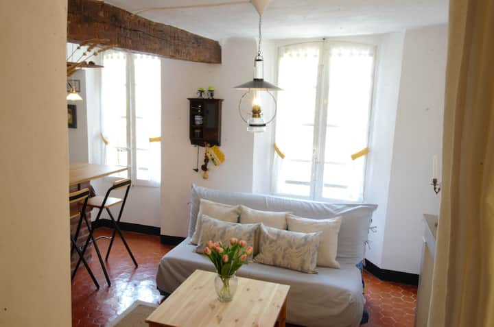 Apartment Lavander in Aups, the heart of Provence