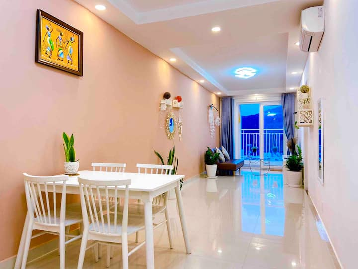 02 Bedroom Melody Apartment Vung Tau- 1988Homestay