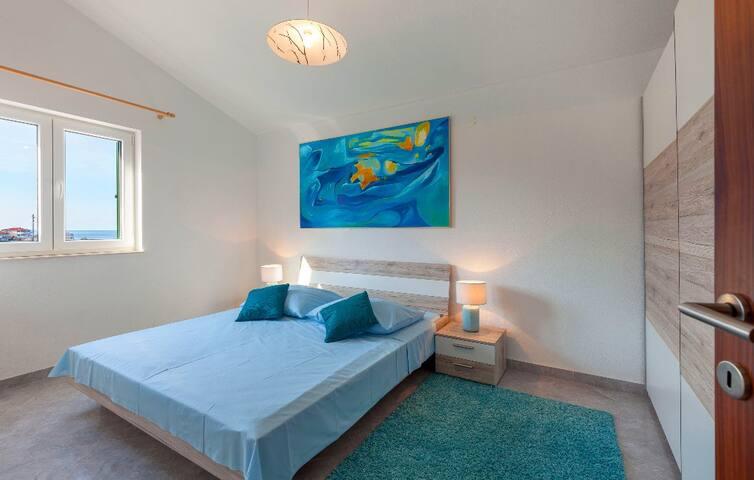 Apartment 1 Seaview