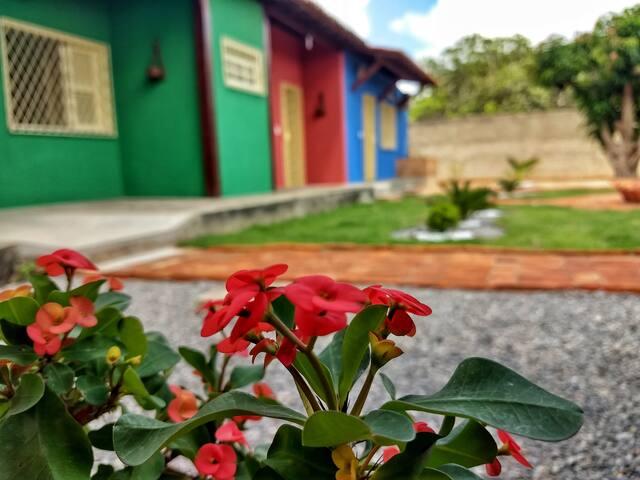 Vila das Mangueiras 2