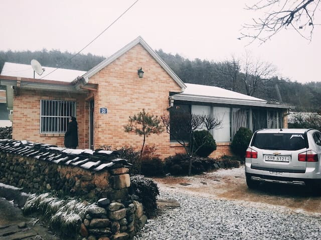 Cozy House 울진 전원펜션 - Uljin-eup, Uljin - Pension (Korea)