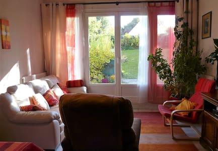 Maison Dolce Vita - Beauvais - Rumah