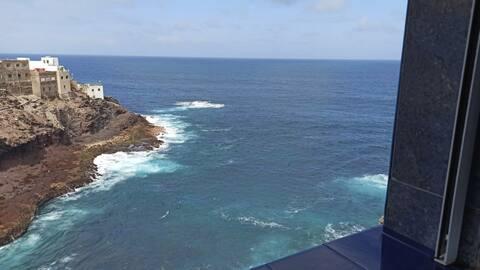 Cliff House Gran Canaria