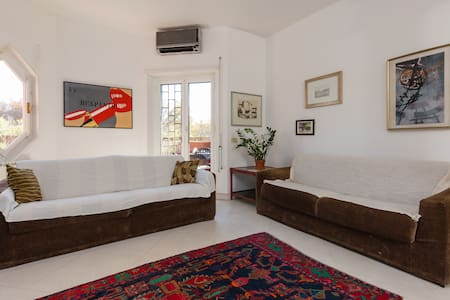 beautiful apt in trastevere - Roma - Apartment