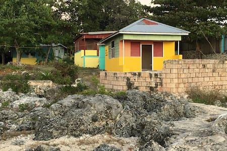 Negril Paradise Cliff Cottage