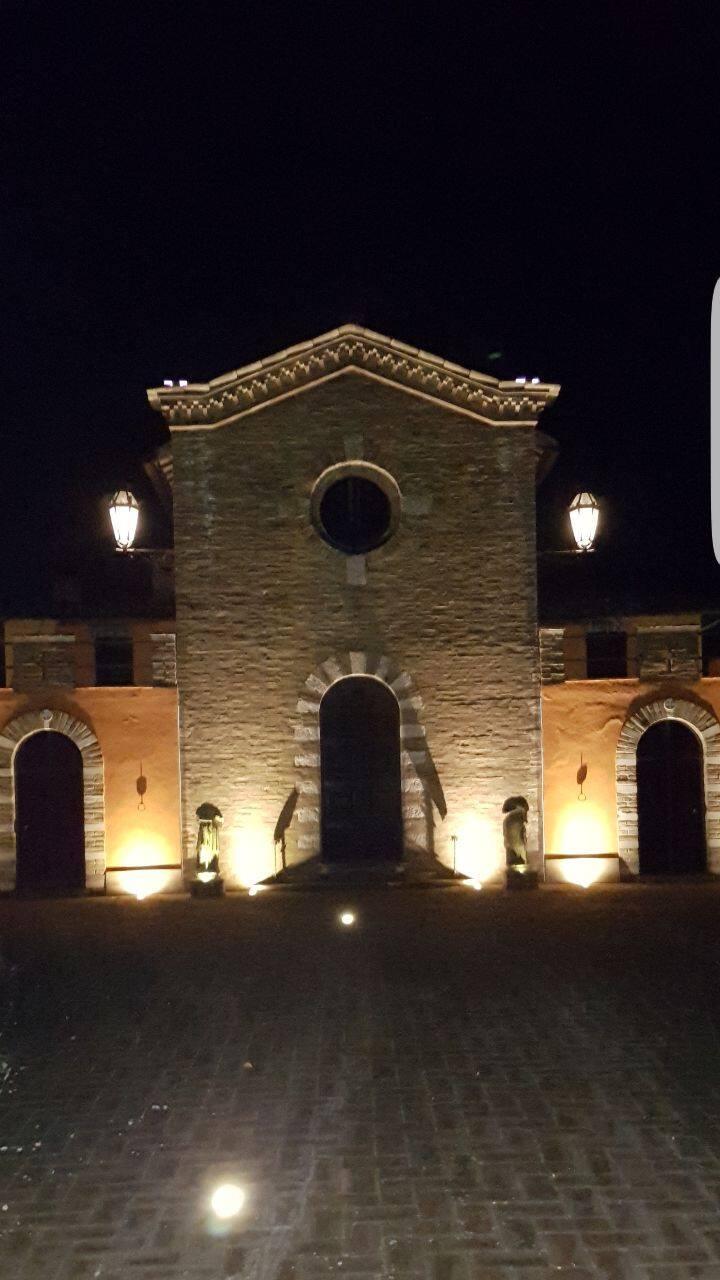 convento di San Martino in Crocicchio Urbino