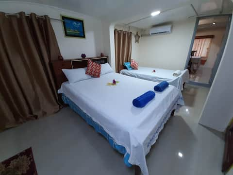 Your Stay in Gold Town - Tavua