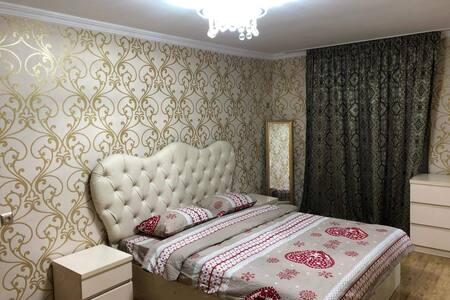 Nice&cosy home
