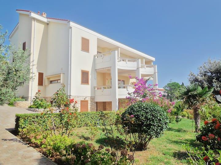 Nada2 apartment 2+2