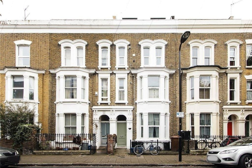 Rent Apartment London New Years Eve
