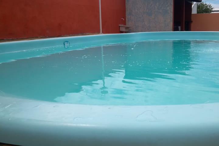 Casa em Saquarema a 100 metros da praia