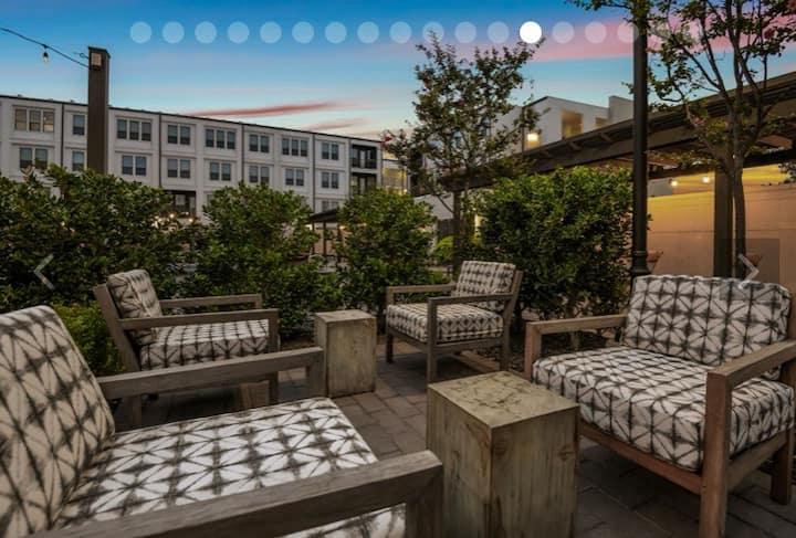 Dallas Vacant Apartment/ No furniture