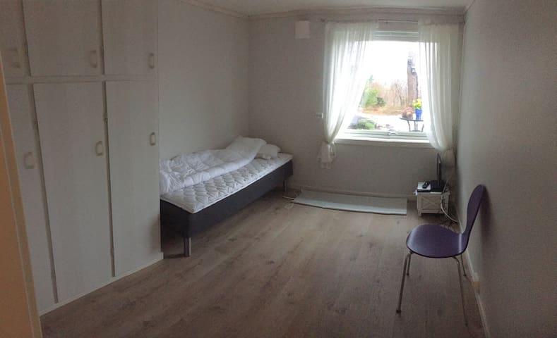 Hybelleilighet sentralt og rolig - Alesund - Huis