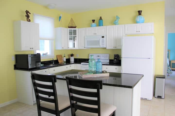 Coastal Beach Cottage with Resort Amenities!