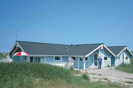 4 Bedrooms Home in Hjørring - 約靈(Hjørring) - 獨棟