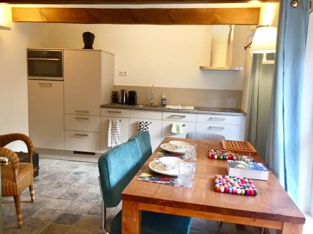 NEW! The Apple Tree Cottage historic centre Gouda