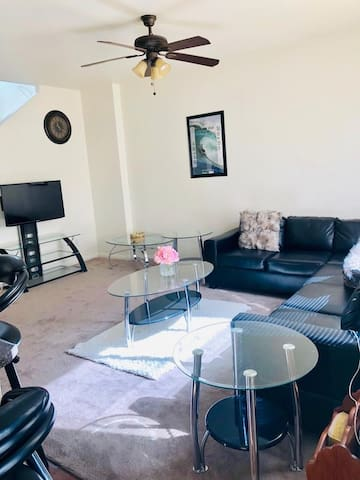 Beautiful 3 bedroom home in North Las Vegas