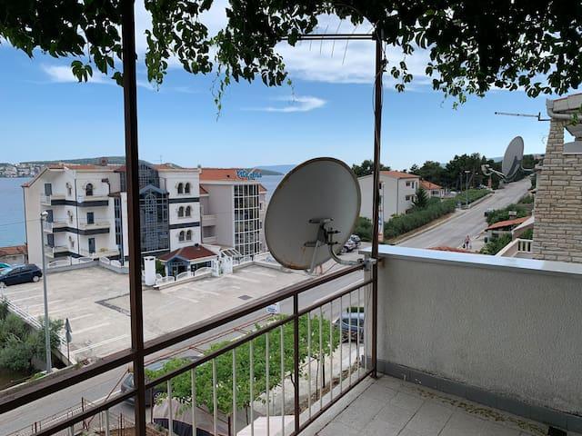 Apartments Baković