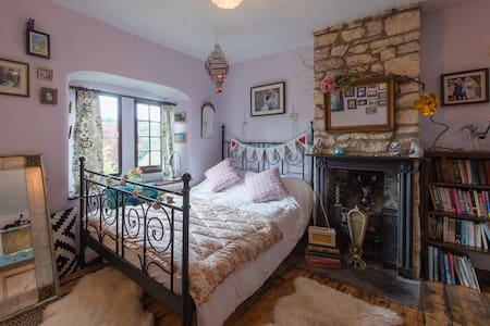Hidden Gem in Tranquil Country Cottage and Garden - Bed & Breakfast