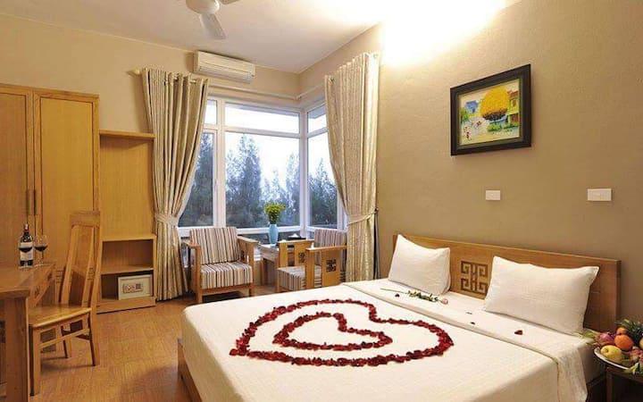 Entire villa on the beach, calm, modern, relax