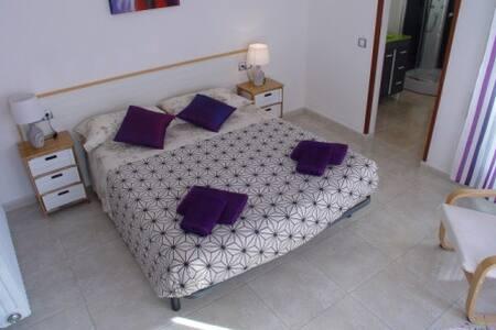 La Casa del Centre HUTL00088670 - Tàrrega - Apartmen