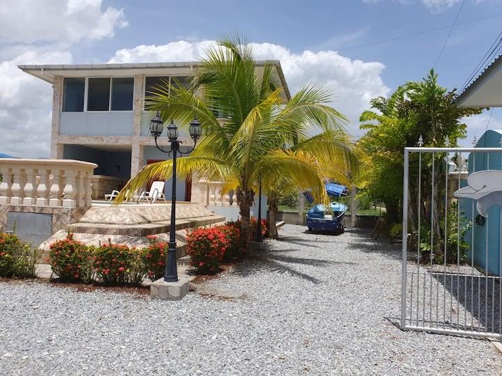 Richard's Beach House
