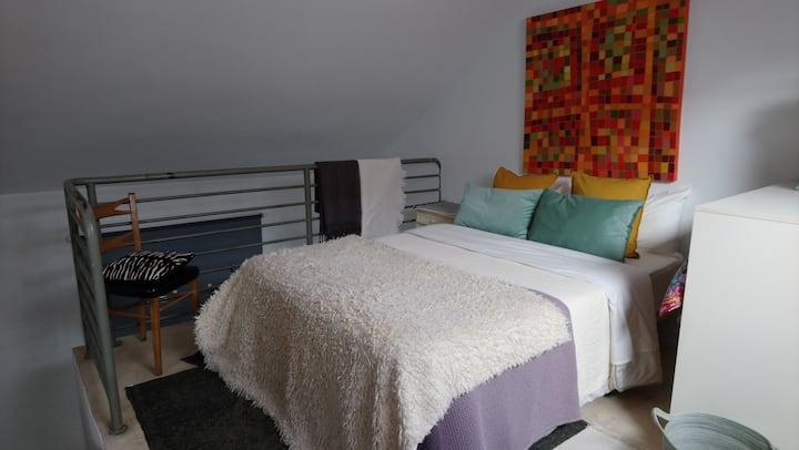 Bonito apartamento en zona residencial (Aravaca)